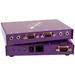 SmartAVI XTP-RXS Video Console - 1 x 2 - UXGA, VGA, XGA, SVGA, UXGA - 1000ft