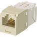 PANDUIT Mini-Com TX6 Plus Modular Insert - RJ-45