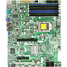 Supermicro X8SIE Desktop Motherboard - Intel Chipset - Socket H LGA-1156 - Retail Pack - ATX - 1 x Processor Support - 32 GB DDR3 SDRAM Maximum RAM - 1.33 GHz Memory Speed Supported - 6 x Memory Slots - Serial ATA/300, Floppy Controller RAID Supported Con