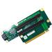 Supermicro RSC-R2UT-2E8R 2-port Riser Card - 2 x PCI Express x8 PCI Express x16 2U Chasis