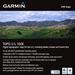 Garmin 010-C1042-00 TOPO U.S. 100K Digital Map - North America - United States - Alaska, Hawaii, Puerto Rico - River, Lake - Boating, Driving - microSD