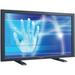 "Viewsonic CD4220T 42"" LCD Touchscreen Monitor - 16:9 - 8 ms - 1366 x 768 - WXGA - 1,500:1 - 460 Nit - HDMI - VGA - 3 Year"