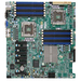 Supermicro X8DTE Server Motherboard - Intel Chipset - Socket B LGA-1366 - 96 GB DDR3 SDRAM Maximum RAM - DDR3-1333/PC3-10600, DDR3-1066/PC3-8500, DDR3-800/PC3-6400 - 12 x Memory Slots - Gigabit Ethernet - 6 x SATA Interfaces