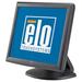 """Elo 1715L Touchscreen LCD Monitor - 17"""" - 5-wire Resistive - 1280 x 1024 - 5:4 - Dark Gray"""