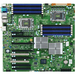 Supermicro X8DTG-QF Server Motherboard - Intel Chipset - Socket B LGA-1366 - 192 GB DDR3 SDRAM Maximum RAM - DDR3-1333/PC3-10600, DDR3-1066/PC3-8500, DDR3-800/PC3-6400 - 12 x Memory Slots - Gigabit Ethernet - 6 x SATA Interfaces