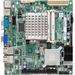 Supermicro X7SPA-H Server Motherboard - Intel Chipset - Socket BGA-559 - 4 GB DDR2 SDRAM Maximum RAM - DDR266/PC2100 - 2 x Memory Slots - Gigabit Ethernet - 6 x SATA Interfaces