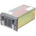 HPE H3C RPS 800 Redundant Power Supply - External - 110 V AC, 220 V AC Input - 650 W - 1 +12V Rails
