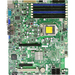 Supermicro X8SIE-LN4F Server Motherboard - Intel Chipset - Socket H LGA-1156 - Retail Pack - ATX - 1 x Processor Support - 32 GB DDR3 SDRAM Maximum RAM - 1.33 GHz Memory Speed Supported - 6 x Memory Slots - Floppy Controller, Serial ATA/300 RAID Supported