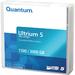 Quantum MR-L5MQN-01-10PK LTO Ultrium 5 Data Cartridge - LTO-5 - 1.50 TB (Native) / 3 TB (Compressed) - 10 Pack