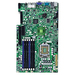 Supermicro X8SIU-F Server Motherboard - Intel Chipset - Socket H LGA-1156 - Retail Pack - 2 x Processor Support - 32 GB DDR3 SDRAM Maximum RAM - 1.33 GHz Memory Speed Supported - 6 x Memory Slots - Serial ATA/300 RAID Supported Controller - On-board Video