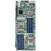 Supermicro X8DTT-HF+ Server Motherboard - Intel Chipset - Socket B LGA-1366 - 2 x Processor Support - 192 GB DDR3 SDRAM Maximum RAM - 1.33 GHz Memory Speed Supported - 12 x Memory Slots - Serial ATA/300 RAID Supported Controller - 0, 1, 5, 1+0 RAID Levels
