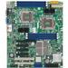 Supermicro X8DTL-6L Server Motherboard - Intel Chipset - Socket B LGA-1366 - ATX - 2 x Processor Support - 24 GB DDR3 SDRAM Maximum RAM - 1.33 GHz Memory Speed Supported - 6 x Memory Slots - Serial ATA/300 RAID Supported Controller - 0, 1, 5, 1+0 RAID Lev