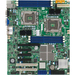 Supermicro X8DTL-L Server Motherboard - Intel Chipset - Socket B LGA-1366 - Retail Pack - ATX - 2 x Processor Support - 24 GB DDR3 SDRAM Maximum RAM - 1.33 GHz Memory Speed Supported - 6 x Memory Slots - Serial ATA/300 RAID Supported Controller - 0, 1, 5,