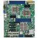 Supermicro X8DTL-L Server Motherboard - Intel Chipset - Socket B LGA-1366 - ATX - 2 x Processor Support - 24 GB DDR3 SDRAM Maximum RAM - 1.33 GHz Memory Speed Supported - 6 x Memory Slots - Serial ATA/300 RAID Supported Controller - 0, 1, 5, 1+0 RAID Leve