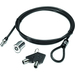 HP Docking Station Cable Lock - 6.1 ft