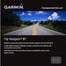 Garmin City Navigator 010-11565-00 Morocco NT Digital Map - Africa - Morocco - microSD