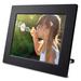 "Viewsonic VFD823-70 Digital Photo Frame - 8"" LCD Digital Frame - 800 x 600 - Cable - 4:3 - JPEG - Clock, Calendar, Alarm, Slideshow - USB"