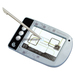 "Penpower Graphics Tablet - Graphics Tablet - 3"" x 2"" Cable - Pen - USB"