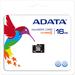 Adata AUSDH16GCL4-RA1 16 GB microSDHC - Class 4 - 1 Card - Retail