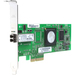 Acer QLogic SANblade QLE2460 Fibre Channel Host Bus Adapter - 2 x LC - PCI Express 1.0a - 4.24 Gbit/s - 2 x Total Fibre Channel Port(s) - 2 x LC Port(s) - Plug-in Card