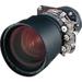 "Panasonic ET-ELW04 - 58 mm to 76 mm - f/1.7 - 2.3 - Zoom Lens - 1.3x Optical Zoom - 4.8""Diameter"
