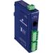 B&B MODBUS DIN ESS, 2 PORT, CU - 1 x Network (RJ-45) - 2 x Serial Port - Fast Ethernet - Rail-mountable, Panel-mountable