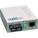 AddOn 10/100Base-TX(RJ-45) to 100Base-LX(SC) SMF 1310nm 20km Media Converter - 100% compatible and guaranteed to work