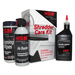 HSM Shredder Care Kit - Non-abrasive, Oil-free, Anti-static, Fast-drying, CFC-free, Wax-free, Dust/Dirt-free, Environmentally Friendly