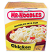 Mr. Noodles Soup - Chicken - CupCup - 12 / Carton