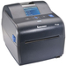 "Intermec PC43d Direct Thermal Printer - Monochrome - Desktop - Label Print - 4.10"" Print Width - 8 in/s Mono - 203 dpi - Linerless, Self Adhesive Label, Non-adhesive Tag, Continuous Paper, Floodcoat - 4.70"" Label Width - 68"" Label Length"