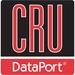 """CRU Hook & Loop Fastener - 0.47"""" Width x 7.87"""" Length - 6 Pack"""