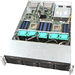 "Intel Server System R2308GZ4GCIOC Barebone System - 2U Rack-mountable - Socket R LGA-2011 - 2 x Processor Support - 768 GB DDR3 SDRAM DDR3-1600/PC3-12800 Maximum RAM Support - Serial ATA/600, 6Gb/s SAS RAID Supported Controller - 8 3.5"" Bay(s) - 6 x Total"