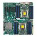 Supermicro X9DAi Server Motherboard - Intel Chipset - Socket R LGA-2011 - Bulk Pack - Extended ATX - 2 x Processor Support - 512 GB DDR3 SDRAM Maximum RAM - 1.33 GHz Memory Speed Supported - 16 x Memory Slots - Serial ATA/600, Serial ATA/300 RAID Supporte