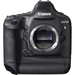 "Canon EOS 1D X 18.1 Megapixel Digital SLR Camera Body Only - Black - 3.2"" LCD - 5184 x 3456 Image - 1920 x 1080 Video - HD Movie Mode"