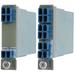 iConverter 4-Ch SF CWDM Mux/Demux - 4-Channel Single Fiber CWDM MUX/DMUX-R (Ch1 1290/1270 - Ch2 1330/1310 - Ch3 1370/1350 - Ch4 1450/1430)