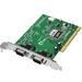 SIIG CyberSerial Dual PCI - 1 Pack - PCI
