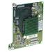 HPE LPe1205A Dual-channel 8Gb Fibre Channel Mezzanine Host Bus Adapter - 2 x RJ-45 - PCI Express 2.0 x4 - 8.50 Gbit/s - 2 x Total Fibre Channel Port(s) - Plug-in Card