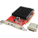VisionTek Radeon HD 5450 Graphic Card - 650 MHz Core - 512 MB DDR3 SDRAM - Fan Cooler - DirectX 11.0, OpenGL 3.2, DirectCompute 11 - 2 x Total Number of DVI - 1 x Mini DisplayPort - PC - 3 x Monitors Supported - Dual Link DVI Supported