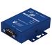 B&B 1 PORT MINI SERIAL SERVER, RS-232, US PS - 1 x Network (RJ-45) - 1 x Serial Port - Fast Ethernet - Rail-mountable