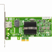 HP Intel PRO 1000 CT GbE NIC - PCI Express x1Network (RJ-45) - Twisted Pair
