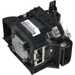 eReplacements ELPLP34-ER Replacement Lamp - 200 W Projector Lamp - E-TORL - 2000 Hour, 3000 Hour Economy Mode