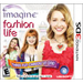 Ubisoft Imagine Fashion Life - Simulation Game - Cartridge - Nintendo 3DS