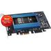 Sonnet Tempo SSD 6Gb/s SATA PCIe 2.0 Drive Card for SSDs - Serial ATA/600 - PCI Express 2.0 - Plug-in Card - 2 Total SATA Port(s) - 2 SATA Port(s) Internal