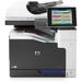 """HP LaserJet 700 M775DN Laser Multifunction Printer - Color - Plain Paper Print - Desktop - Copier/Printer/Scanner - 30 ppm Mono/30 ppm Color Print - 600 x 600 dpi Print - Automatic Duplex Print - 30 cpm Mono/30 cpm Color Copy - 8.1"""" Touchscreen - 600 dpi"""