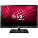 "LG Cloud Monitor V 23CAV42K All-in-One Zero Client - Teradici Tera2321 - Matte Black - 512 MB RAM DDR3 SDRAM - Gigabit Ethernet - 23"" - DVI - VGA - Network (RJ-45) - 6 Total USB Port(s) - 6 USB 2.0 Port(s)"