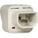 Tripp Lite UNIPLUGINT Power Plug - IEC 60320 C14