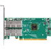 Mellanox Connect-IB Infiniband Host Bus Adapter - 2 x - PCI Express 3.0 x16 - 56 Gbit/s - 2 x Total Infiniband Port(s) - Plug-in Card
