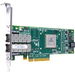 HPE StoreFabric SN1000Q 16GB 2-port PCIe Fibre Channel Host Bus Adapter - 2 x LC - PCI Express 3.0 x4 - 16 Gbit/s - 2 x Total Fibre Channel Port(s) - 2 x LC Port(s) - Plug-in Card