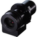 Sharp - 63.50 mm to 117.40 mm - f/2.2 - 3.1 - Telephoto Zoom Lens - 1.9x Optical Zoom
