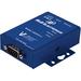 B&B 1 PORT MINI SERIAL SERVER, RS-232/422/485, US PS - 1 x Network (RJ-45) - 1 x Serial Port - Fast Ethernet - Desktop